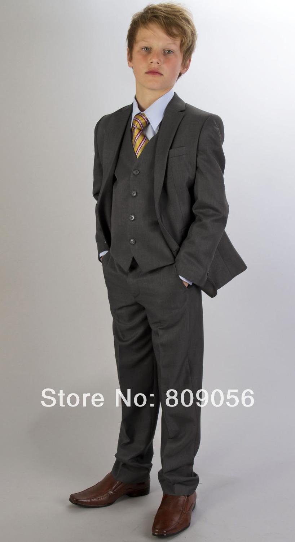 Праздничная одежда для мальчиков Toprobe B06elegant 1