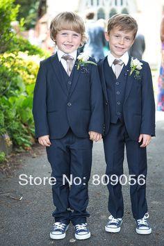 Праздничная одежда для мальчиков Toprobe B106