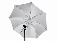 "Wholesale FOTGA 33"" 83cm Studio Flash Soft Translucent White Umbrella For studio lighting"