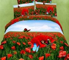 wholesale comforter set green
