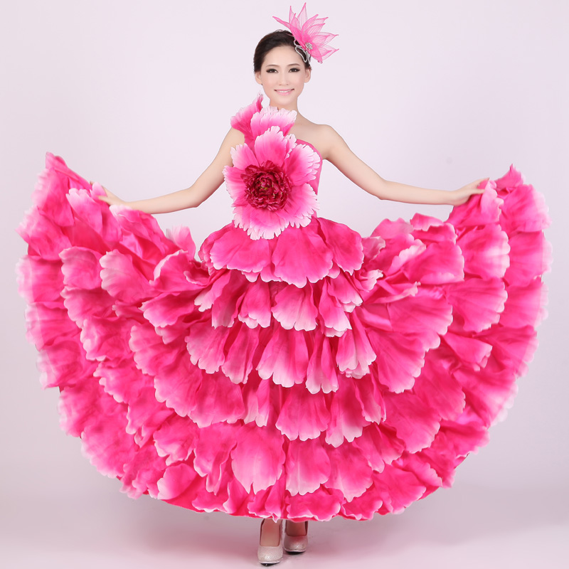 popular national costume of spain aliexpress