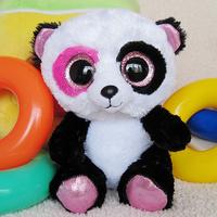 Ty big eyes plush toy doll girls child birthday gift