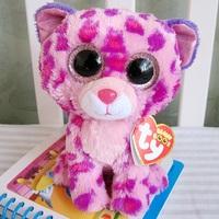 Ty big eyes flower cute plush doll toy child gift girls