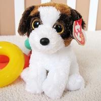 Ty big eyes dog plush doll toy child gift