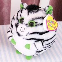 Ty big eyes plush doll toy child gift car accessories