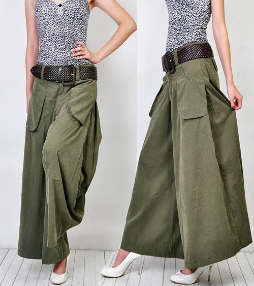 13 янв 2011 женским брюкам на самом деле тысячи лет