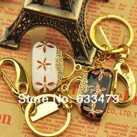 wholesale  China NEW Jewelry handbag 100% Real 4GB 8GB 16GB 32GB usb pen drive USB 2.0 Memory Stick Flash Drive u disk