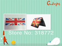 NEW  UK Flag Pattern Design Matte Rubberized Hard Case Cover Shell Skin For all Apple Macbook Pro Air 11 13 15 Retina 13 15 inch