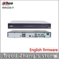Dahua NVR 4/8/16/32CH 1U  Network Video Recorder  NVR4208-P,NVR4216-P,NVR4232-P  4POE  1 HDMI, 1 VGA output up to 1080p