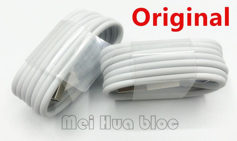 Free shipping 100% Genuine USB Data Sync Charger Cable Lead For Apple iPad 4 ipad mini i