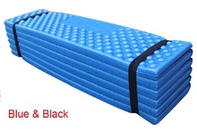 New egg slot folding sleeping foam dampproof moistureproof mat pad for camping&household with XPE 190*57cm(China (Mainland))