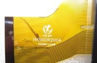 HK90DR2004 FHX20131028 touch screen handwriting touch screen capacitive screen offscreen