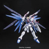 Free shipping Janpan Bandai RG 1/144 FREEDOM  Gundam 00 Gundam 1/144 Gundam
