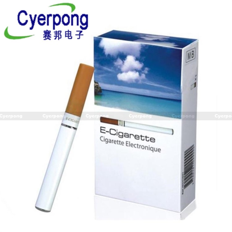Cyerpong Brand New Health Electronic Cigarettes V9 E-cigarette e-cigar with Color Box Retail Packages(China (Mainland))