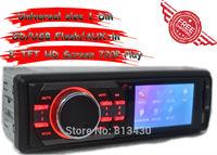 Car mp4 player, 3'' TFT HD Rear View/USB/SD Card/Remote Control Support,Car Radio,car player