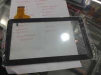 Test good delivery ZP9120-101 FPC VER.00 external screen touch screen touch screen handwriting