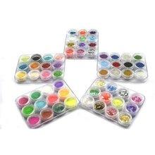 acrylic color set promotion