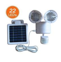 solar security light promotion