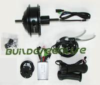 XFK 36V 350W e-bicycle  rear wheel moutanin bike refit kits