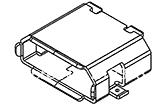 Micro USB  Receptacle,Type B,Surface Mount  ,Horizontal,Top Mount,offset ,without peg