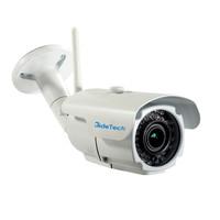 Free Shipping Onvif 1080P 2.0 MegaPixel SONY MX 122 CMOS IR Varifocal Night Vision P2P Waterproof Wireless IP Camera