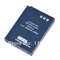 EN-EL12 rechargeable Battery EN EL12 Camera batteries for Nikon S6000 S6100 S6150 S6200 S6300 S640 S710 S8000 S8100 S8200 P310