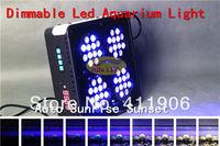 Dimmable 48x3W artemis 2 led aquarium light used in fresh water, marine fish, corals, invertebrates and aquarium plants