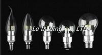 8x LED Bulb E27 5730SMD 9W 12W 15W Bubble Ball Bulb 220V High Power 820LM bulb led Lamp Light free shipping