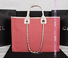 cotton shopper bag promotion