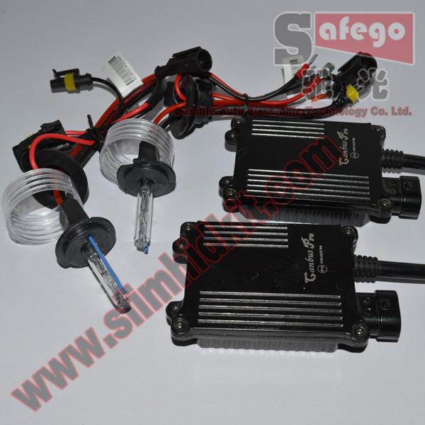 50sets ac 12v pro canbus 35w single hid kit 9005 9006 xenon hid kit h4 canbus hid kit free shipping xenon hid kit car(China (Mainland))