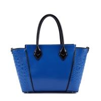 Influx of new autumn and winter 2014, Ms. Bag handbag leather crocodile pattern leather handbag shoulder bag Messenger bag