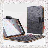 Universal Detachable Bluetooth Keyboard Leather Case For Asus ME180A MeMo HD Pad 8 VivoTab Note 8 MemoPad HD7 ME173X 7