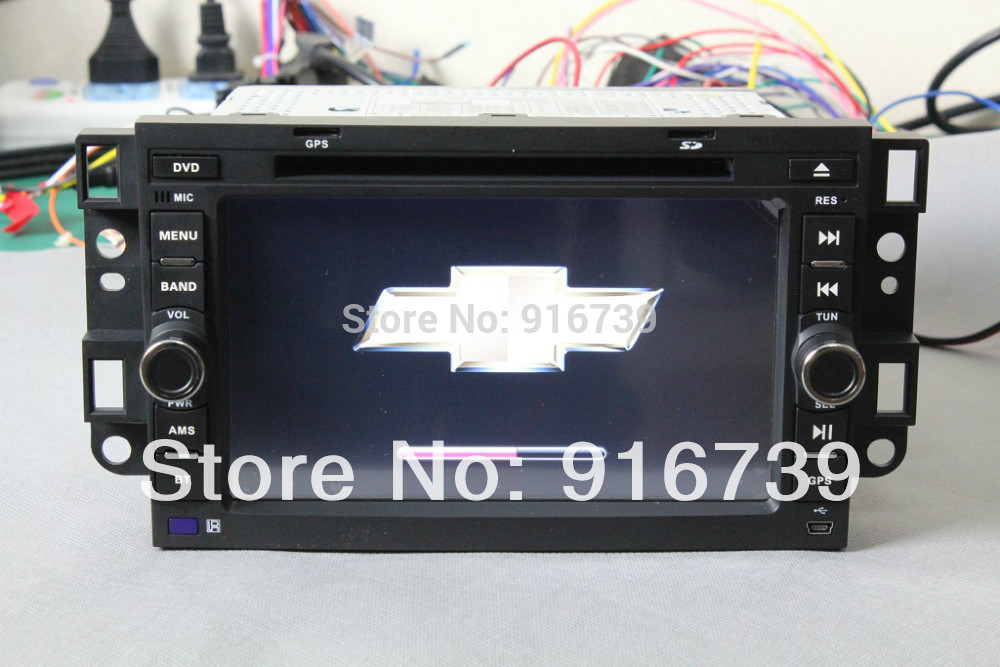High quality wholesale price Car DVD For Chevrolet Epica Lova Aveo Captiva LACETTI With Radio Gps Bluetooth Video Audio Player(China (Mainland))