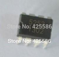 free shipping 20pcs  QX5253   DIP-8  LED solar lawn lamp driver IC,  QX5253 IC DIP-8   ic  5253  Circuit diagram   design