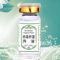 2014 free ship Clostridium botulinum anti  finelines wrinkle anti-wrinkle firming serum young skin moisturizing