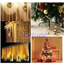 led christmas lamp promotion