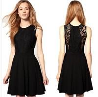 Женское платье Xiangqingnong OL 810