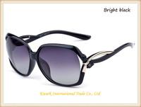 Free shipping! ! ! ! The new a progressive women fashion sunglasses polarized sunglasses UV sunglasses