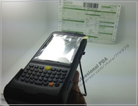 Alibaba Gold supplier  wireless Durable handheld mobile computer data terminal scanning PDA device  --MX9000