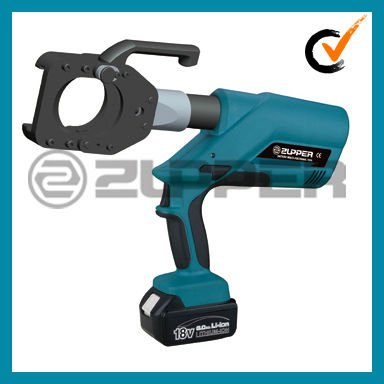 EZ-85 Battery hydraulic cable cutter dia 85mm(China (Mainland))