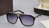 Free Shipping oculos de sol High Z0105W Ms. EVIDENCE Oversize frame sunglasses men sunglasses z0105e