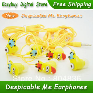 Наушники 3,5 iPhone MP3 DM001