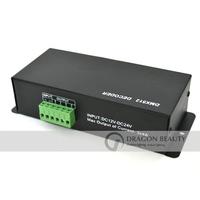 12-24v  DMX LED Controller ,DMX Decoder