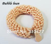 New Arrival Wholesale! 925 silver Silicone wristband bracelet fashion jewelry charm bracelet  Pendants Bracelet