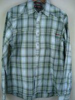 Simms quick-drying shirt outdoor shirt fishing services