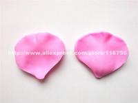 Free Shipping Petal Leaf Shaped Silicone Mold Cake Decoration Fondant Cake 3D Food Grade Silicone Mould 022