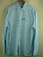 Simms quick-drying shirt anti-uv fishing clothes outdoor shirt