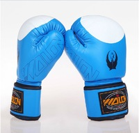 High Quality boxing gloves training Grappling gloves punch bag 10-14 oz.Free shipping #W8531-b