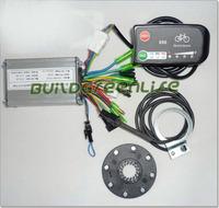 36V E-bike LED KT880 control panel LED display