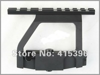 AK74U quick release 20mm weaver rail scope mount - Free shipping